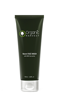 Neem <br> Face Wash
